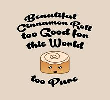 Too Good for this World, too Pure Unisex T-Shirt