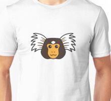Marmoset Monkey Unisex T-Shirt