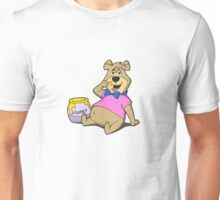 Hunny Boo Boo Unisex T-Shirt