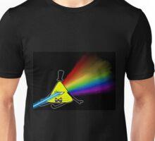 Dark Side of the Bill Unisex T-Shirt
