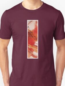 Ink Red Sunset T-Shirt
