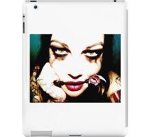 Mia Tyler iPad Case/Skin