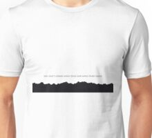 What Stays Unisex T-Shirt