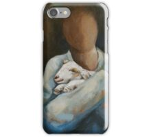 Place of rest. iPhone Case/Skin