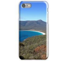 Wineglass Bay iPhone Case/Skin
