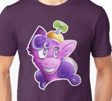 MLP: Screwball Unisex T-Shirt
