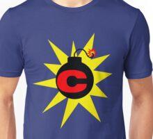 Genuine C-Bomb! Unisex T-Shirt