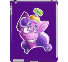 MLP: Screwball iPad Case/Skin