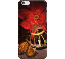 Electric Butterfly iPhone Case/Skin