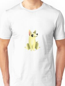 Doggy! Unisex T-Shirt