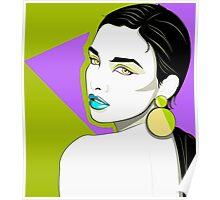 Octavia. Poster