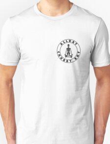 Allday Chubby Boy Rapper  T-Shirt