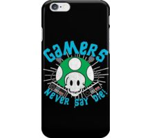 Gamer Life iPhone Case/Skin