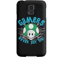Gamer Life Samsung Galaxy Case/Skin