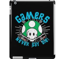 Gamer Life iPad Case/Skin