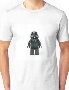 Darth Businessman Unisex T-Shirt
