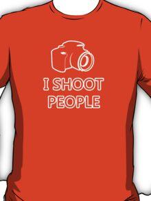 CAMERA PHOTOGRAPHER FUNNY T-Shirt