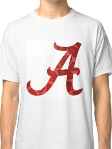 Alabama Football Classic T-Shirt