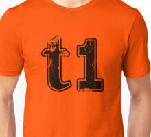 T1 Prototype Design Unisex T-Shirt