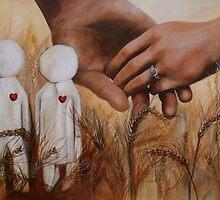Everlasting covenant. by VioletArt