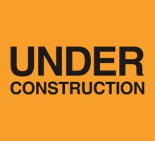 Under Construction by webart