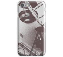 Ferris Wheels and Rollercoasters  iPhone Case/Skin