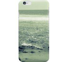 Pacific Ocean iPhone Case/Skin
