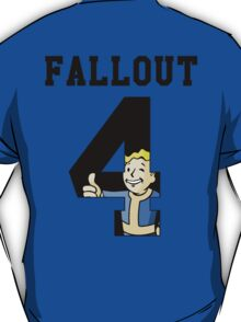 Fallout 4 confirmed T-Shirt