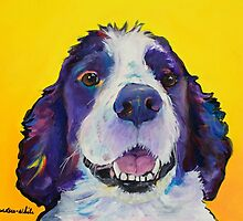 Trudy by Pat Saunders-White