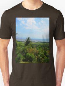 a historic Cuba landscape T-Shirt