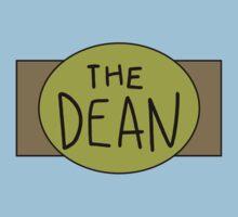 The Dean Championship Belt by Dennis Daniel