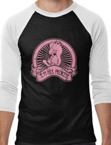 Im his princess Men's Baseball ¾ T-Shirt
