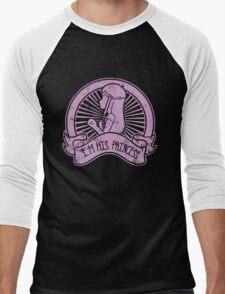 Im his princess 2 Men's Baseball ¾ T-Shirt