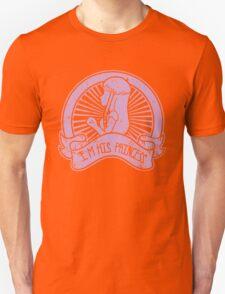 Im his princess 2 Unisex T-Shirt