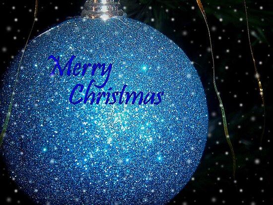 MERRY CHRISTMAS!!! :-) by AleFletcher