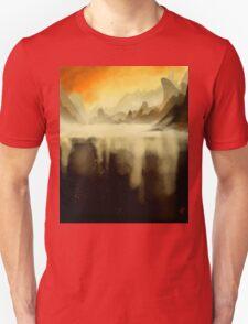 The Desert Unisex T-Shirt