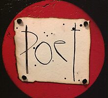 Poet by PoetJenHarris