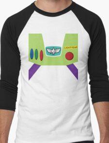 Buzz Lightyear Men's Baseball ¾ T-Shirt