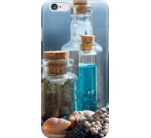 Seaside Memoirs iPhone Case/Skin