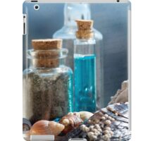 Seaside Memoirs iPad Case/Skin