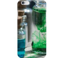 Elixir iPhone Case/Skin