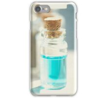 Concoction iPhone Case/Skin