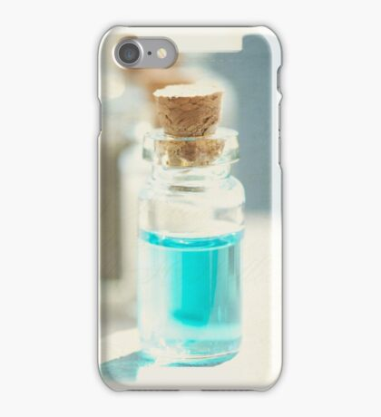 Concoction iPhone Case/Skin