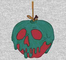 Apple Death Kids Clothes