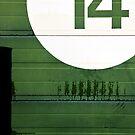 14 by Mark  Coward