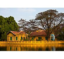 Ho Chi Minh's Residence Photographic Print