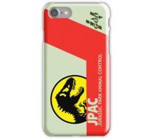 JPAC GEAR iPhone Case/Skin