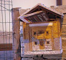 Mailbox by sstarlightss
