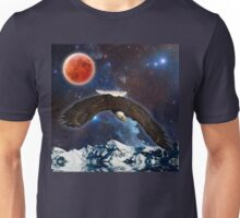 """Eagle's Dream"" Unisex T-Shirt"