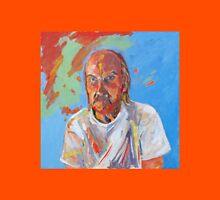 Portrait [Walt Evans ] madvlad ]of a very talented R.B.painter  Unisex T-Shirt